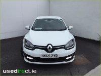 Renault Megane DYNAMIQUE DCI **NAVI** (144)