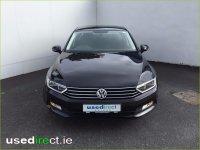 Volkswagen Passat S TDI BLUEMOTION (57)