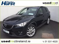 Mazda CX-5 SPORT NAV D 4X4 **LEATHER** (15)