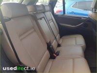 BMW X5 BMW X5 SE 5DR **7 SEATER** (144)