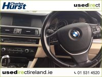 BMW 5 Series SE FW12 4DR **AUTO+LEATHER** (117)