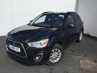 Mitsubishi ASX 1.8 DID INSTYLE 4DR (4)