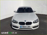 BMW 1 Series 116D SE 5 Door (50)