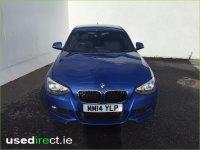 BMW 1 Series 116D **M SPORT** (100)