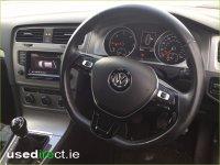 Volkswagen Golf MATCH BLUEMOTION **3 DOOR** (130)