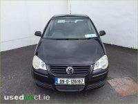 Volkswagen Polo 1.4 TSI VW POLO **AUTO** (74)
