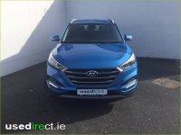 Hyundai Tucson SE BLUE DRIVE 2WD (10)