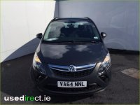 Vauxhall Zafira TOURER EXCLUSIV CD **7 SEATER** (26)