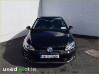 Volkswagen Golf HL 1.6 TDI D7F 110HP 5DR **AUTO**(118)