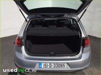 Volkswagen Golf CL 1.6 TDI D7F 110HP 5DR **AUTO** (180)