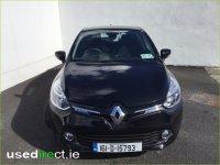 Renault Clio DYNAMIQUE 1.2 PETR 4D **NAVI** (168)