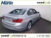 BMW 3 Series BMW 318D SE AUTO **LEATHER ** (143)