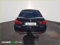 BMW 4 Series 430D M-SPORT 4DR **AUTO LEATHER** (237)