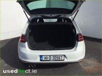 Volkswagen Golf GTD 2.0TDI M6F 184HP (255)