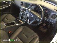 Volvo S60 D2 SE 4DR **LEATHER** (123)