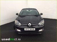 Renault Megane DYNAMIQUE 3 DR **NAV** DCI (111)