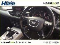 Audi A6 2.0TDI 177 SE 4DR **LEATHER** (274)