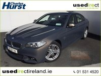 BMW 5 Series M-Sport **AUTO LEATHER** (178)