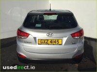 Hyundai ix35 S CRDI **142** (161)