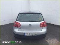 Volkswagen Golf 1.4 COMF 80BHP (124)