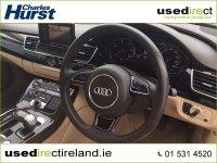 Audi A8 3.0 TDI 250 QUATTRO TIP 4DR (219)