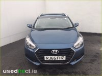 Hyundai i40 S CRDI BLUE DRIVE **152** (85)