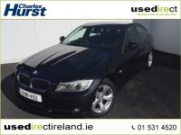 BMW 3 Series 320 (E90) D EFFICIENT DYNAMICS (293)