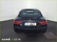 Audi A5 2.0TDI 177 bhp 2DR AUTO (6)