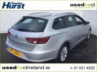 SEAT Leon SE TECHNOLOGY TDI (142)