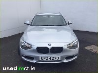 BMW 1 Series 116D SE 5 Door (162)