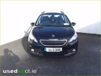 Peugeot 2008 ACTIVE 1.6 HDI 92 4DR (49)