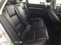 Audi A6 2.0TDI 140BHP 6SP 4DR **LEATHER** (5)
