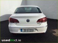 Volkswagen Passat CC CC SPORT 2.0TDI **HALF LEATHER** (64)