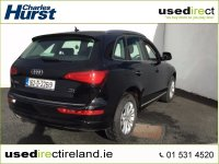 Audi Q5 2.0TDI 150 Q SE 4DR **NAVI** (103)