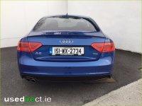 Audi A5 A5 2.0TDI. PLUS 174BHP 3 **NAVI/REVERSE CAM** (145)
