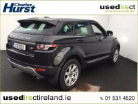 Land Rover Range Rover Evoque RANGE EVOQUE PURE SD4 **NAVI AUTO** (55)