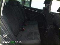 Volkswagen Tiguan SPT 2.0TDI 140HP **SUEDE SEATS** (254)