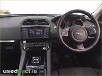 Jaguar N/A F-PACE 2.0 D AWD SE AUTO 5DR **AUTO**(74)