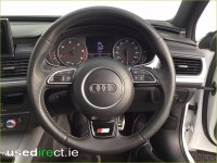 Audi A6 A6 2.0 TDI SLINE ULTRA 187BHP **LEATHER/NAVI** (111)