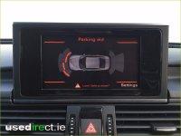 Audi A6 2.0 TDI SE 177BHP 4DR **LEATHER/NAVI** (69)