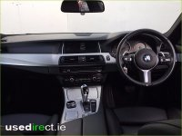 BMW 5 Series 520 D F10 4DR **LEATHER/M SPORT** (128)