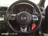 Volkswagen Golf GOLF 2.0 TDI GTD 167BHP 5DR **LEATHER/AUTO** (149)