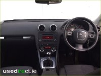 Audi A3 1.6 TDI **SPORT** (47)