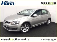Volkswagen Golf BLUEMOTION **PARKING ASSIST** (59)