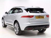 Jaguar N/A F-PACE V6 S AWD D AUTO
