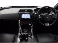 Jaguar XE R-SPORT 20D AWD AUTO
