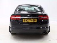 Jaguar XF SPORT LE D AUTO