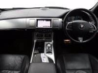 Jaguar XF R-SPORT BLACK D AUTO