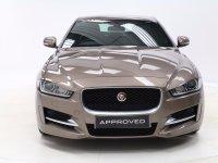 Jaguar XE R-SPORT D
