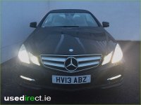 Mercedes-Benz E Class E350 CDI BLUE EFFICIENCY **SPORT/AUTO/LEATHER** (28)